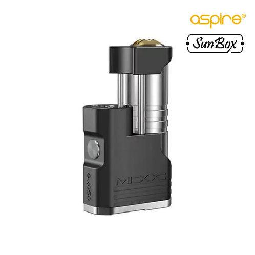 ASPIRE X SUNBOX - MIXX 60w Box Mod - Tuxedo