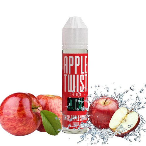 Twist - Crisp Apple Smash