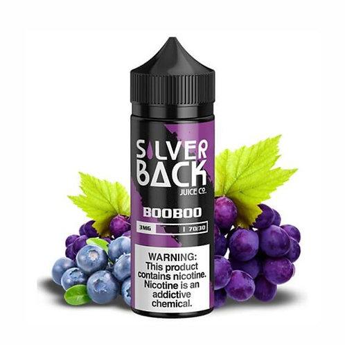 Silver Back - BooBoo - 120 ml