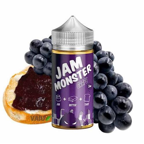 Jan Monster - Grape 100ml