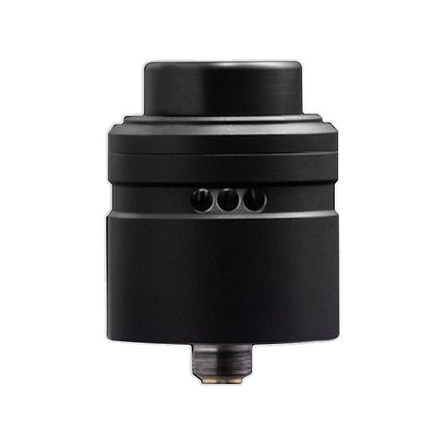 MASS MODS / TWISTED MESSES - Axial Pro RDA BLACK