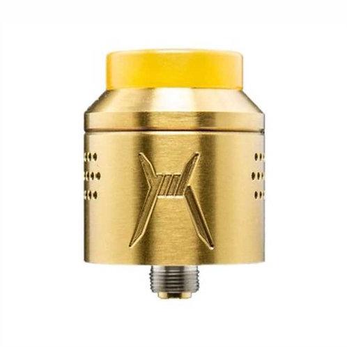 PURGE MODS - Purge X RDA Gold