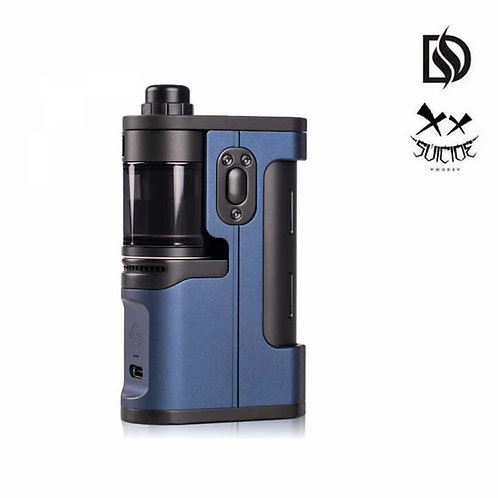 DOVPO X SUICIDE MODS - Abyss AIO 60w Kit - Tidal