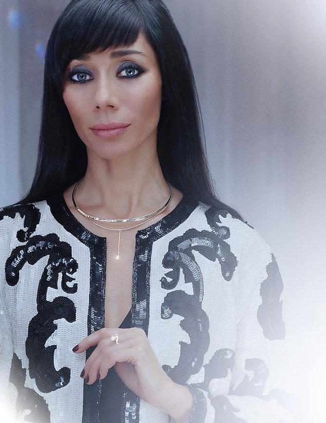 """Collection """"LUZ"""" par Cati Fieu filmé par Timelinerz"""