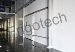 Откатные двери Frigotech