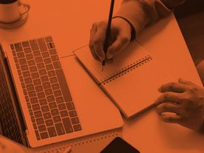 Árvore de temas: como organizar sua escrita online