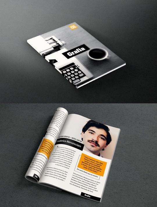 Revista Grafia