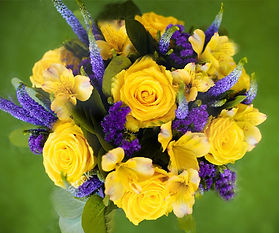 Yellow-Roses-and-Violets.jpg