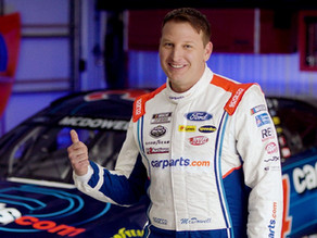 CarParts.com Partners with 2021 Daytona 500 Champion Michael McDowell for National Ad Campaign