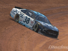 FRM Feature: Anthony Alfredo Gives Insights into iRacing and eNASCAR Pro Invitational Series