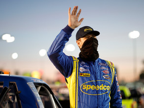 FRM Kansas Cup Preview: Front Row Motorsports Early Success Sets Stage for Record Year