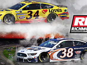FRM Richmond Cup Preview: McDowell and Alfredo Ready to Write New Chapter at Richmond