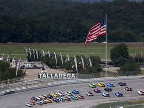 FRM Talladega Cup Preview:  McDowell and Alfredo Head to Front Row Motorsports Best Track