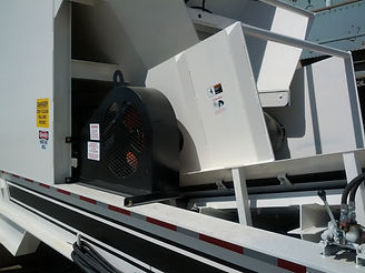 machinery supply belt feeder, belt feeder western canada