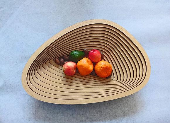 Designer Fruit Bowl