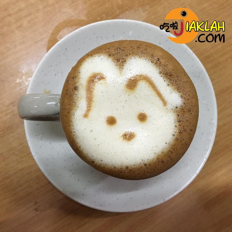 你们觉得像狗还是兔子呢?