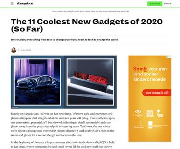 Article esquire.com