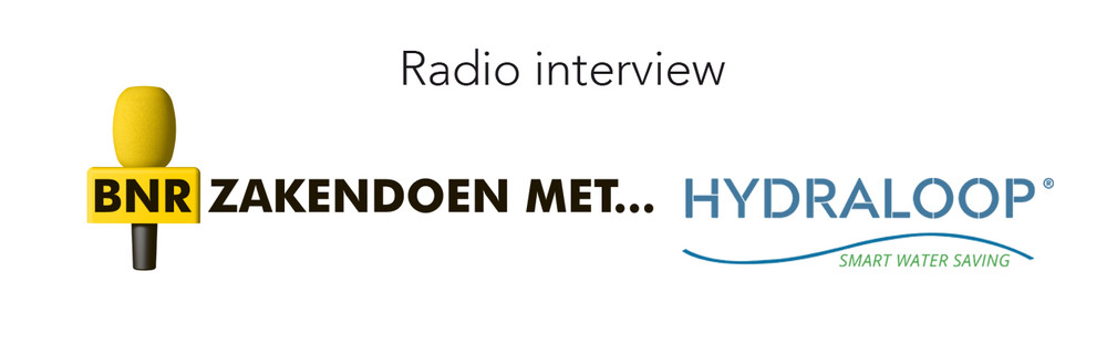 Radio interview BNR