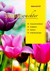 Magazine Sabbatwachter