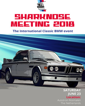 Flyer Sharknose meeting 2018