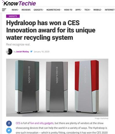 Article knowtechie.com