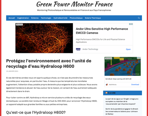 Article greenpowermonitor.altervista.org