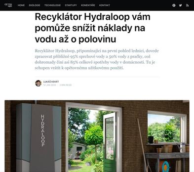 Article czechsight.cz