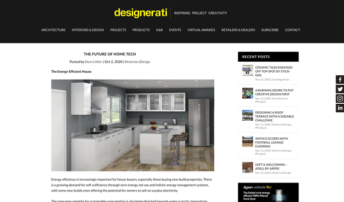Article designerati.co.uk