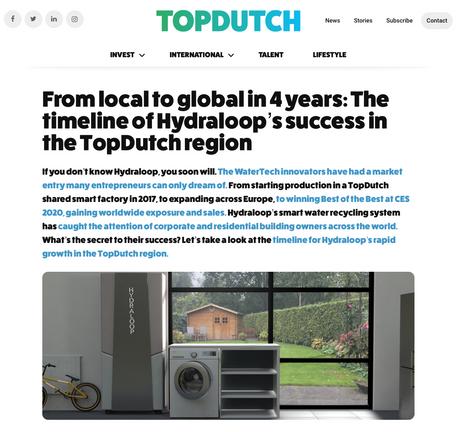 Article topducht.com