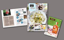 Magazine Vullen of Voeden