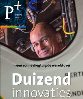 Article p-plus.nl