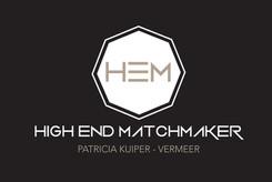 Logo & Huisstijl HEM