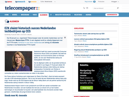 Article telecompaper.com