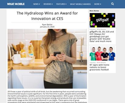 Article whatmobile.net