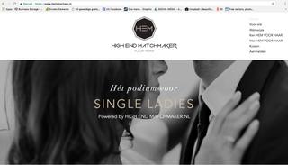 Webdesign Hemvoorhaar.nl