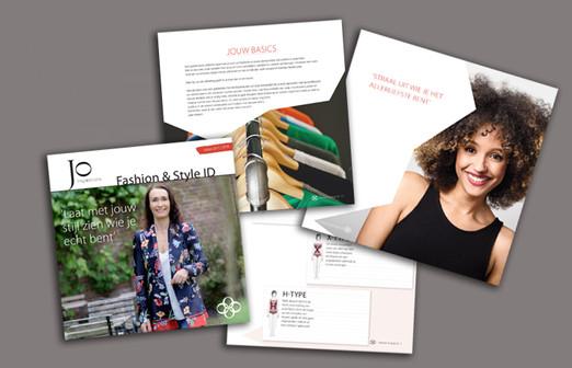 Fashion & Style ID magazine JOInspirations