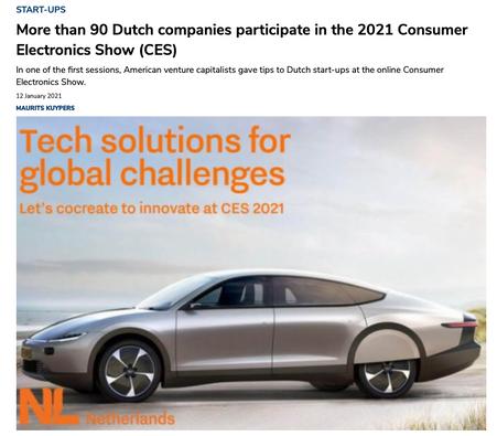 Article innovationorigins.com