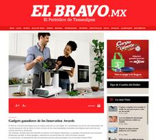 Article elbravo.mx