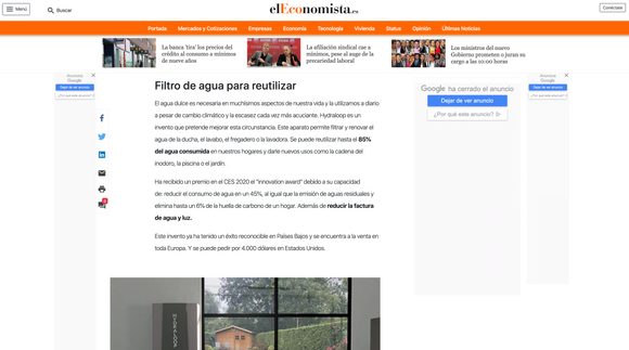 Article eleconomista.es