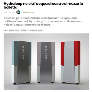 Article futuroprossimo.it