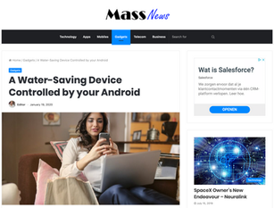 Article massnews.com
