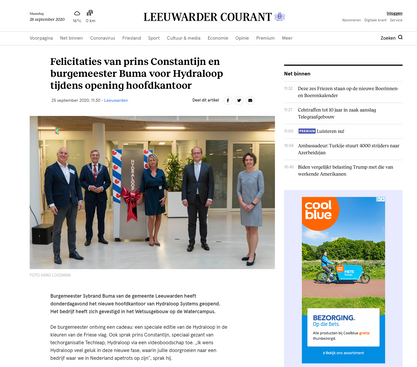 Article www.lc.nl