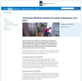 Article rvo.nl