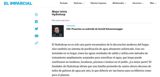 Article elimparcial.com