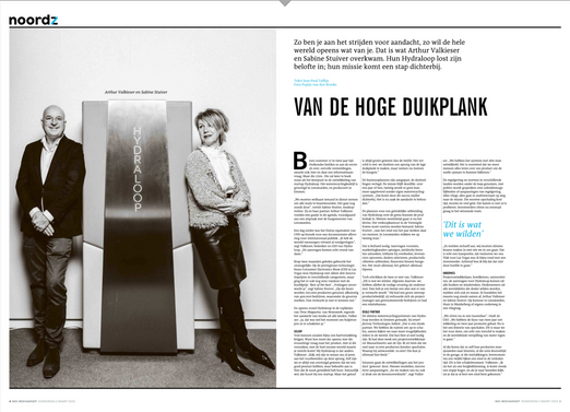 Article NoordZ
