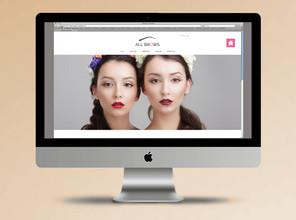 Website allbrows