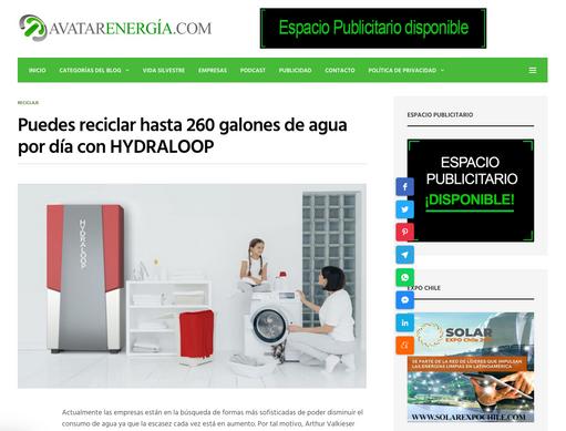 Article avatarenergia.com