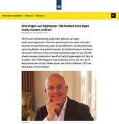 Article innovatie-estafette.nl
