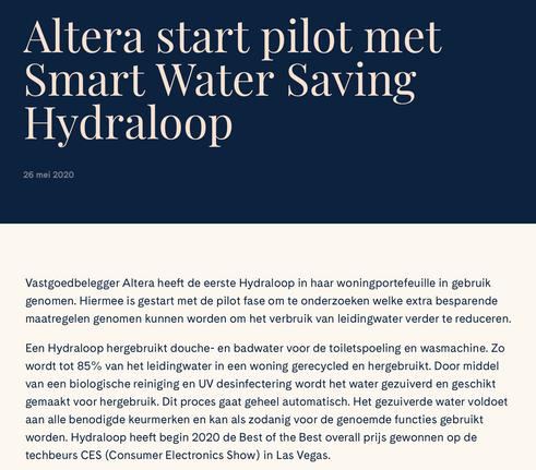 Article alteravastgoed.nl