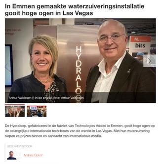 Article rtvdrenthe.nl
